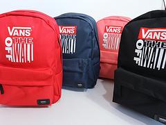 万斯请认准我家卖一款没有售后的万斯正品新款时尚VANS双肩包情侣书包旅行包电脑包经典不朽的滑板潮牌品质绝对可靠