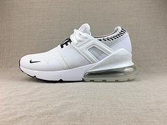 qq红包秒抢软件Nike Air Max 270 27C 844134-001 半掌气垫 1:1版本 尺码:36-45