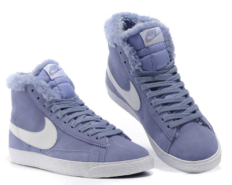 Nike зимние