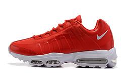 高品质1:1质量超A bet356在哪里玩_博彩bet356总部_bet356 手机游戏/Nike Nike Air Max 95 红白40-46