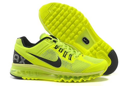 2013 最新款耐克气垫跑鞋