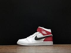 554724-116!Air Jordan 1 Mid!