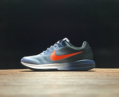 904695-406!Nike Air Zoom Structure 21