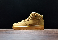 719885-200!Nike Air Force 1 MID