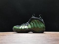 "314996-301!Nike Air Foamposite One ""Legion Green"""