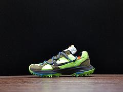 CD8179-300!OFF-WHITE x Nike Air Zoom Terra Kiger 5
