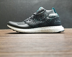 BY2655!Adidas Ultra Boost Uncaged!星光灰!