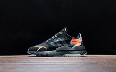 CG7088!Adidas Originals 2019 Nite Jogger Boost