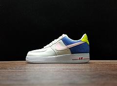 AQ4137-011!Nike Air Force 1 Low Premium!