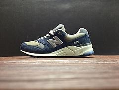 New Balance/NB 999NV系列男女鞋