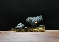 850588-002!2018夏季新品!Virgil Abloh设计师独立品牌Off white x Nike Air VaporMax !