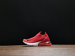 AH8050-024!Nike Air Max 270 Flyknit!
