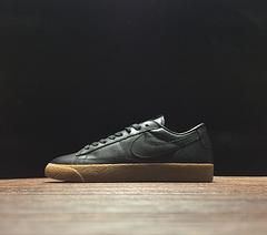 AJ3733-991!qq红包秒抢软件Nike Blazer Low ID!小牛皮 顶级版!