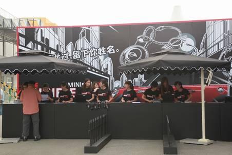 MINI中国任务区域复赛,第一手经验帖!