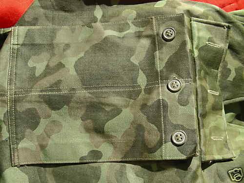 阿富汗战争期间苏联空降兵装备