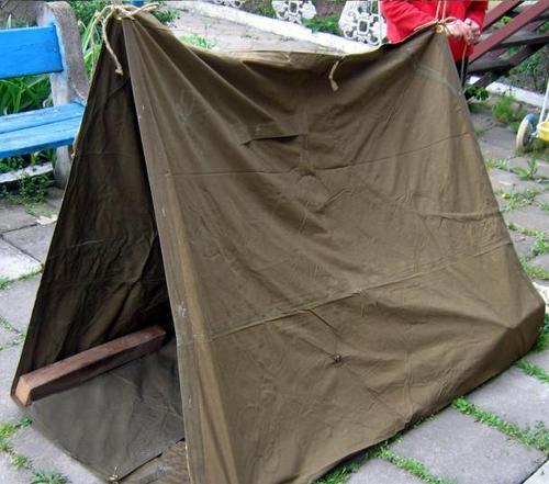 阿富汗战争期间苏联空降兵装备(二)