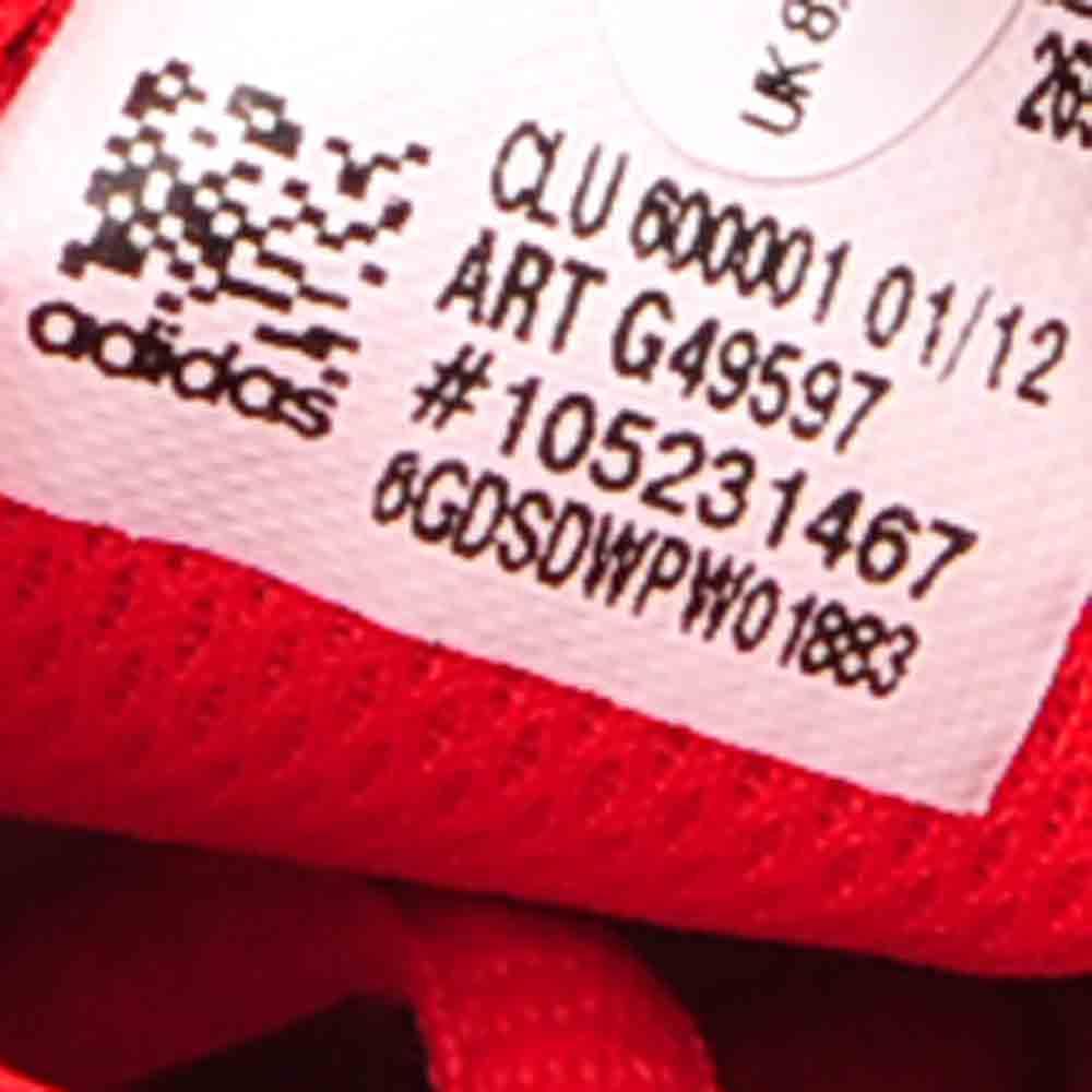 阿迪达斯adidas男鞋场下款篮球鞋 G49597 G49597 1970 01 01T08 00