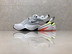 公司级 bet36是不是黑_英国bet36体育在线_bet36最新体育备用复古老爹鞋NIKE M2K TEKNO 货号:AV4789-004 白灰橘黄 40-45#
