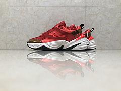 公司级 bet36是不是黑_英国bet36体育在线_bet36最新体育备用复古老爹鞋NIKE M2K TEKNO 货号:AV7030-600 红金 35.5-45#