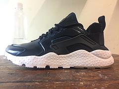 裁片级 bet36是不是黑_英国bet36体育在线_bet36最新体育备用华莱士三3代 皮面版 质感纳帕牛皮制 内置气垫 Nike Air Huarache Run Ultra 深蓝 881100-400