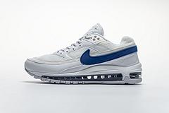 红蓝鸳鸯 Skepta x Nike Air Max 97 / BW AO2113-10045 尺码#36-#45