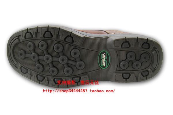 图片(6)超强防滑鞋底!-美国 Streecars 街车 舒适休闲鞋 牛皮登山