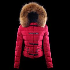 2012  Moncler 羽绒服 新款 女短款 黑色 号码(0-4)