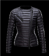 2014新款Moncler羽绒服 女款(0-5)