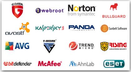为您精选:15款经典免费杀毒软件(附下载地址) | 爱软客