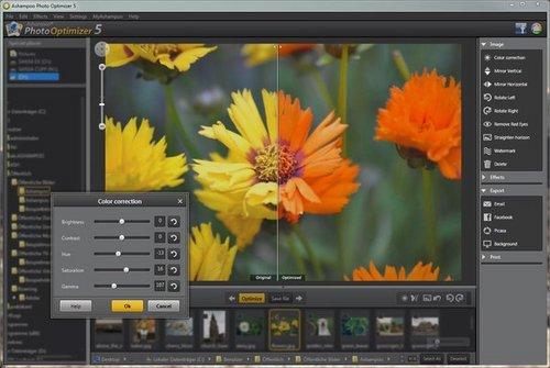 阿香婆照片优化软件:Ashampoo Photo Optimizer v5.1.5 中文破解版下载 | 爱软客
