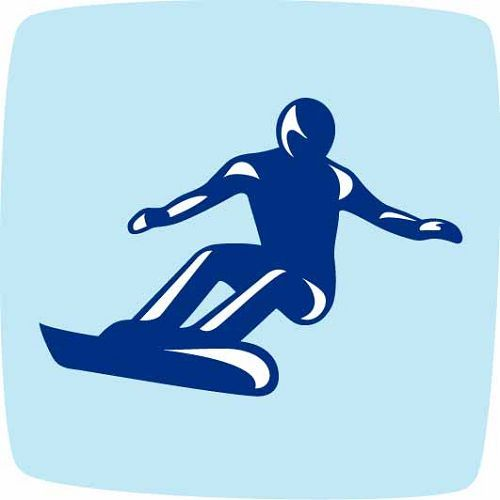 滑雪初学者指南:图文并茂的滑雪教程PDF版下载 | 爱软客