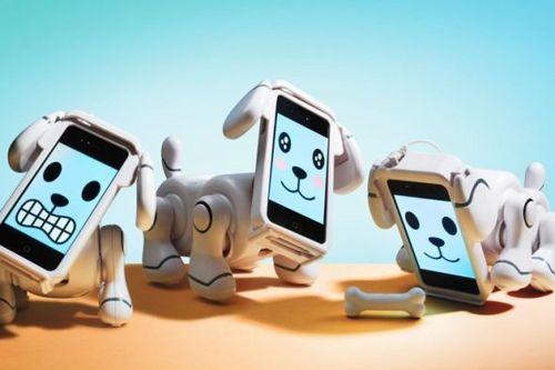 电子宠物手机应用TechPet