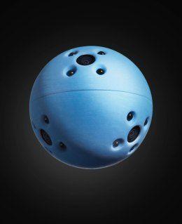 反弹成像球