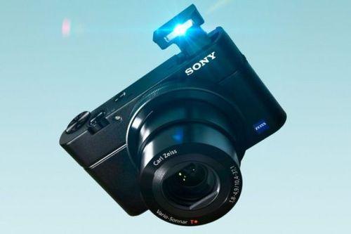 索尼RX100数码相机