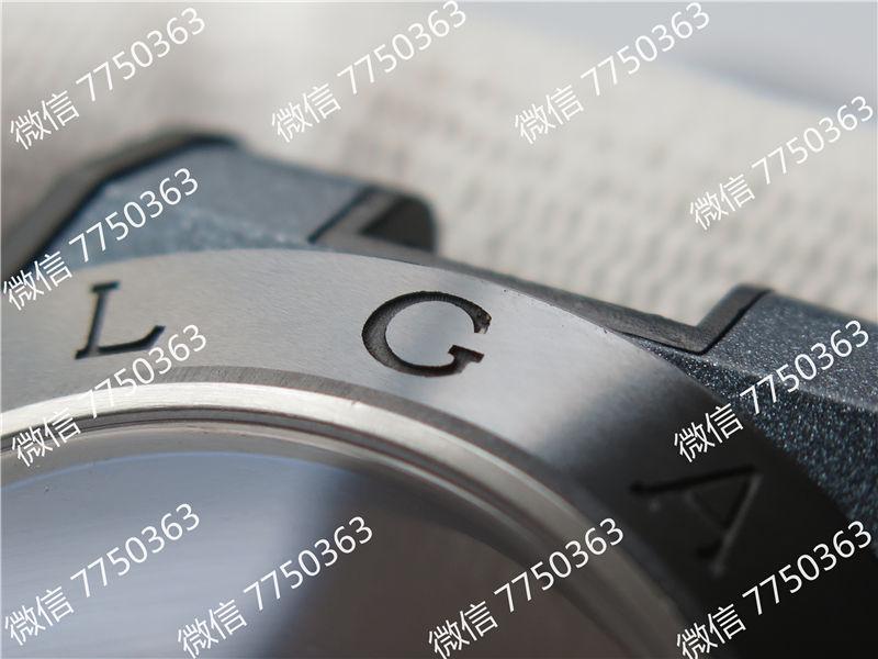 GF厂宝格丽v2新版DIAGONO系列腕表复刻表拆解测评-第24张