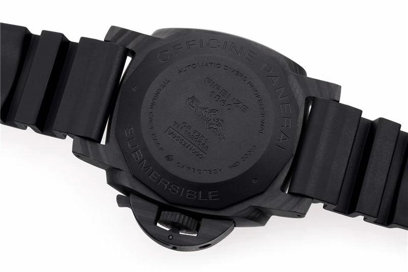 VS厂沛纳海pam960小手腕的福音_复刻表测评