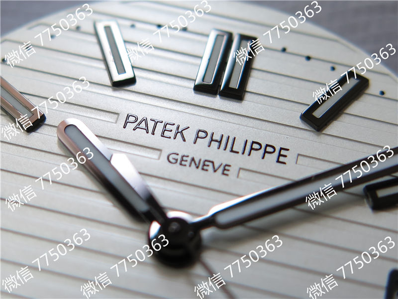 PPF厂百达翡丽鹦鹉螺5711白色面复刻表拆解测评
