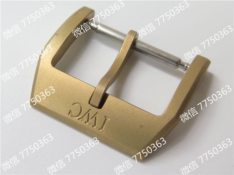 ZF厂万国飞行员青铜计时腕表复刻表拆解测评