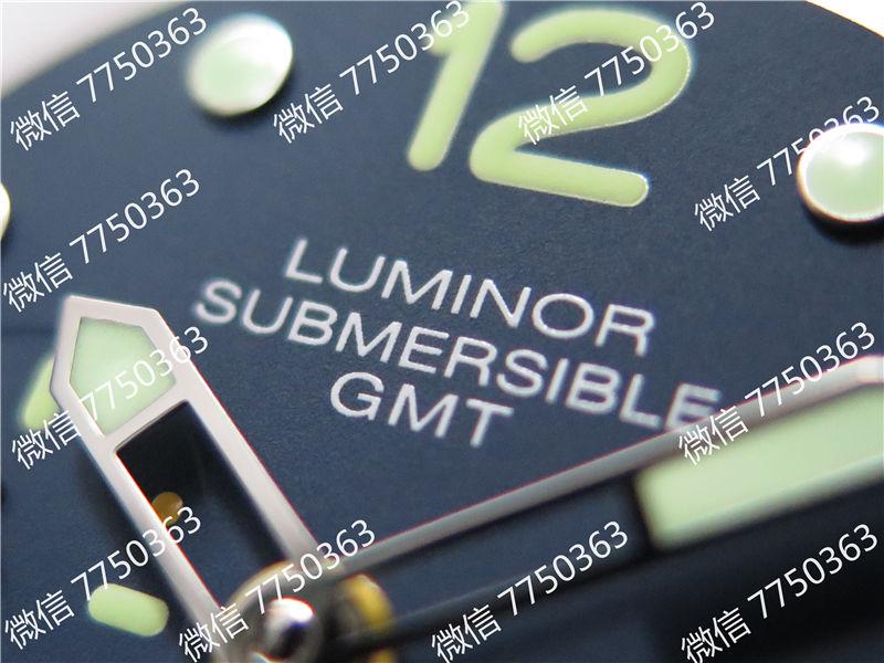 VS厂沛纳海PAM00719钛金属v3版复刻表拆解测评-第4张