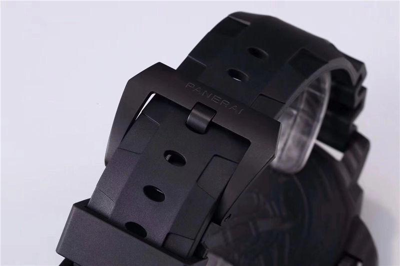 VS厂沛纳海PAM979「全碳纤维」_复刻表测评