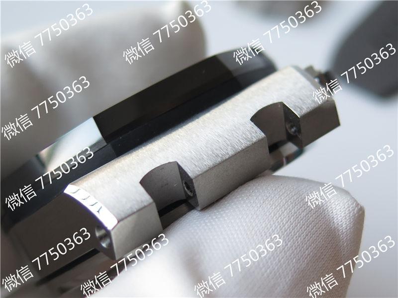 JF厂爱彼皇家橡树离岸型系列AP26400熊猫眼复刻表拆解测评-第8张