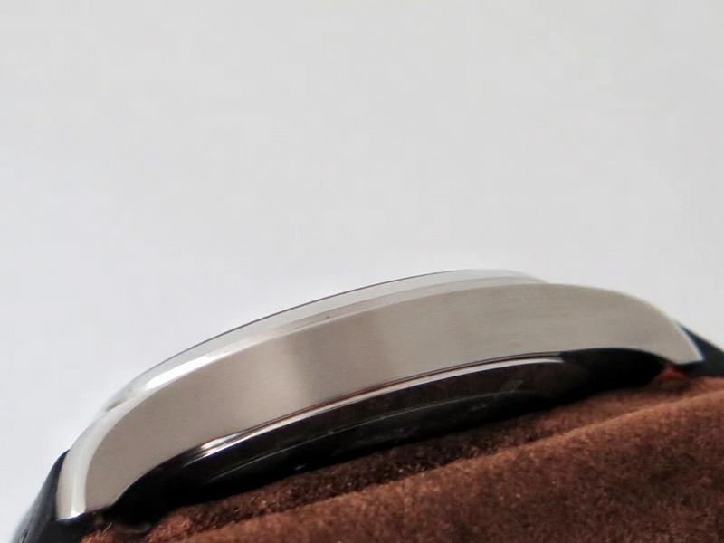 V7厂万国马克十八瑞士ETA2892机芯_复刻表与正品对比测评-第16张