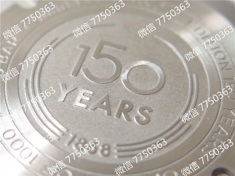 ZF厂万国飞行员周年纪念版3777白陶瓷字面复刻表拆解测评