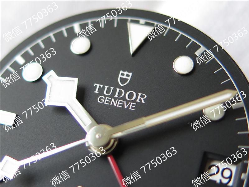 ZF厂帝陀格林尼治GMT红蓝圈复刻表拆解测评-第11张