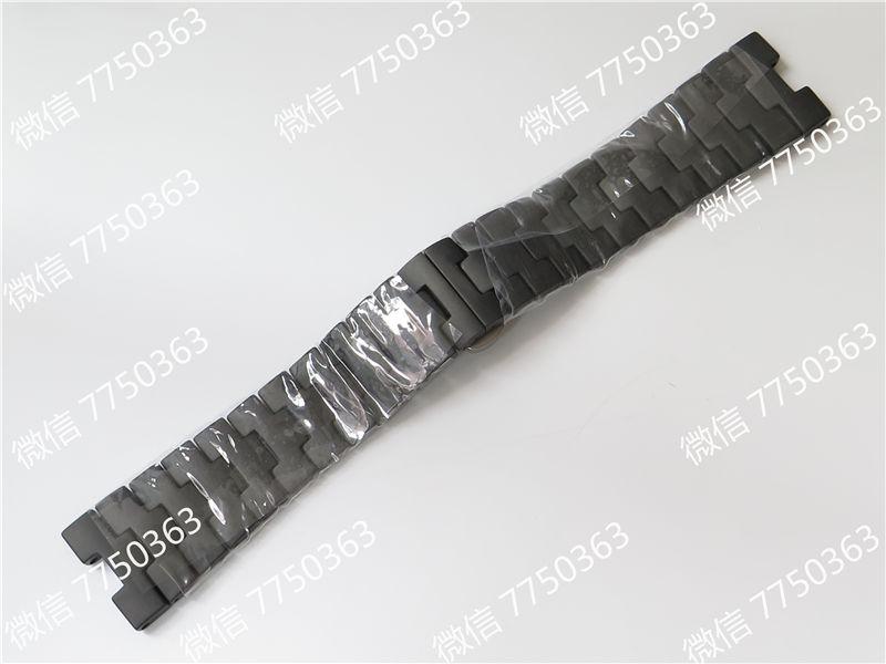 VS厂沛纳海pam438全陶瓷表壳复刻表拆解测评