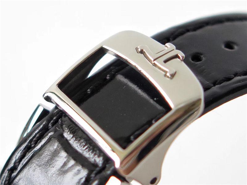 ZF厂积家约会系列3468420腕表女士机械_复刻表测评