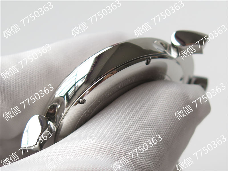 TW厂万国达文西系列三针皮表带款复刻表拆解测评-第10张