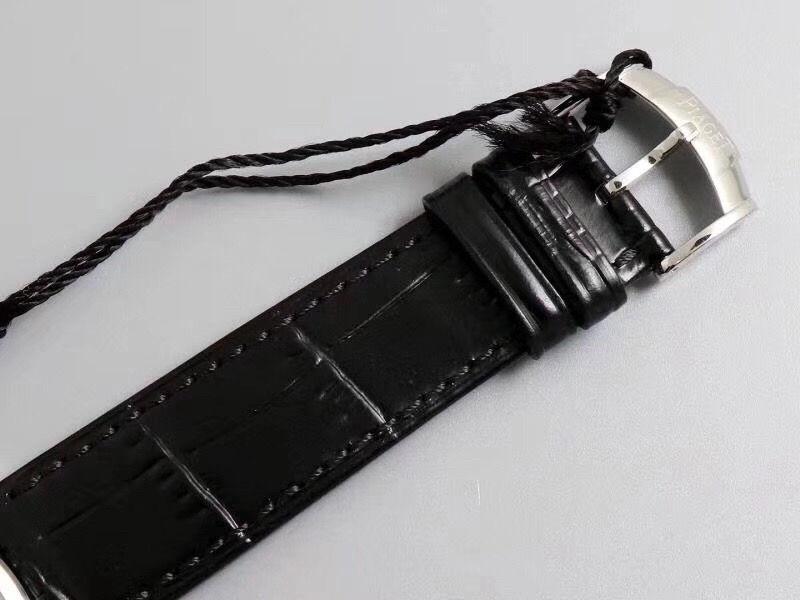 MKS厂伯爵Altiplano系列超薄两针机械_复刻表测评-第27张