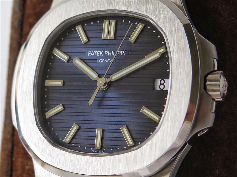 PPF厂百达翡丽鹦鹉螺v3版钢表之王_复刻表测评-第5张