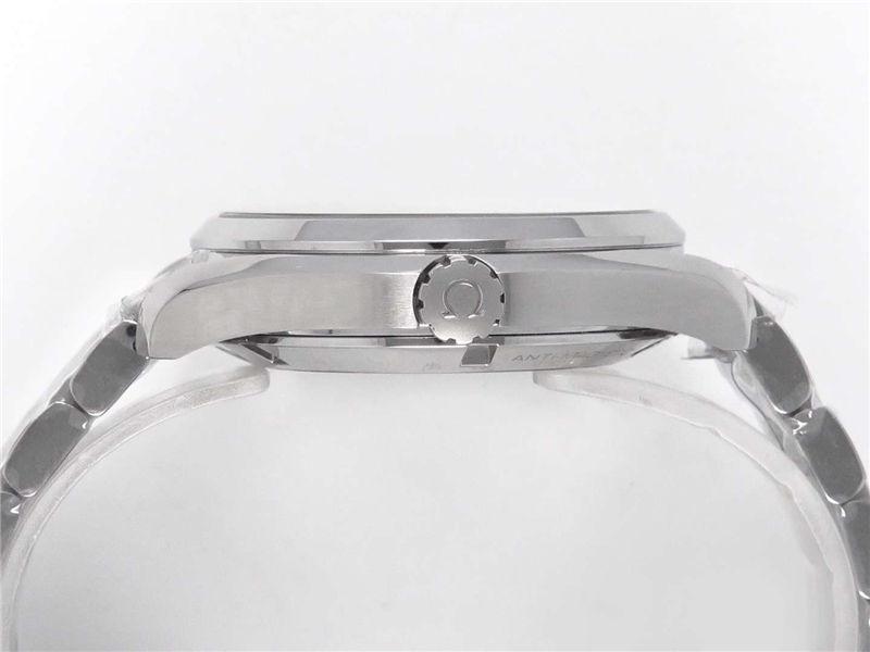 VS厂欧米茄海马150新金针队长「莱德杯」_复刻表测评-第7张